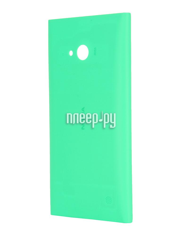 Аксессуар Чехол Nokia Lumia 735 CC-3086 Green  Pleer.ru  1358.000