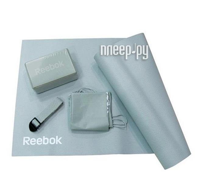 Тренажер Reebok RAEL-11025GR  Pleer.ru  1850.000