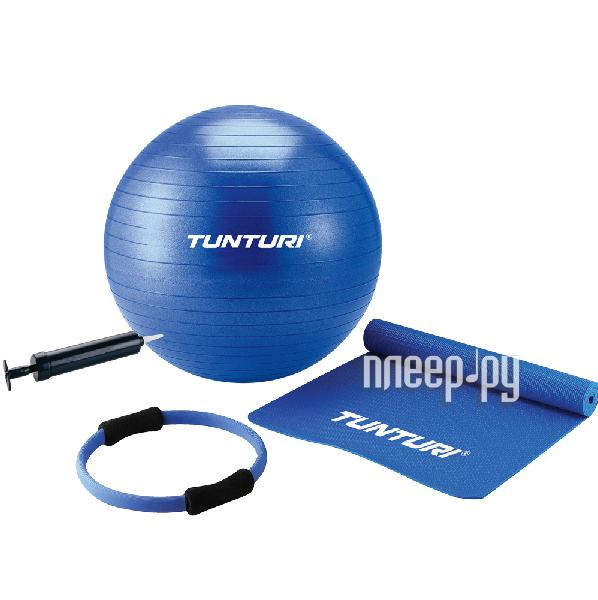 Тренажер Tunturi Pilates Kit 11TUSPI001  Pleer.ru  1283.000