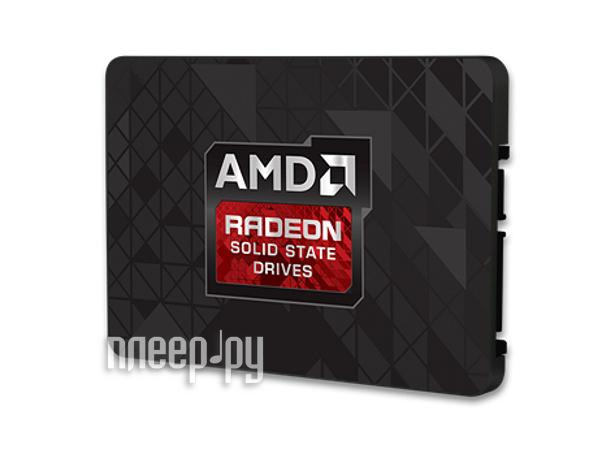 Диск SSD AMD 120Gb Radeon R7 RADEON-R7SSD-120G  Pleer.ru  4122.000