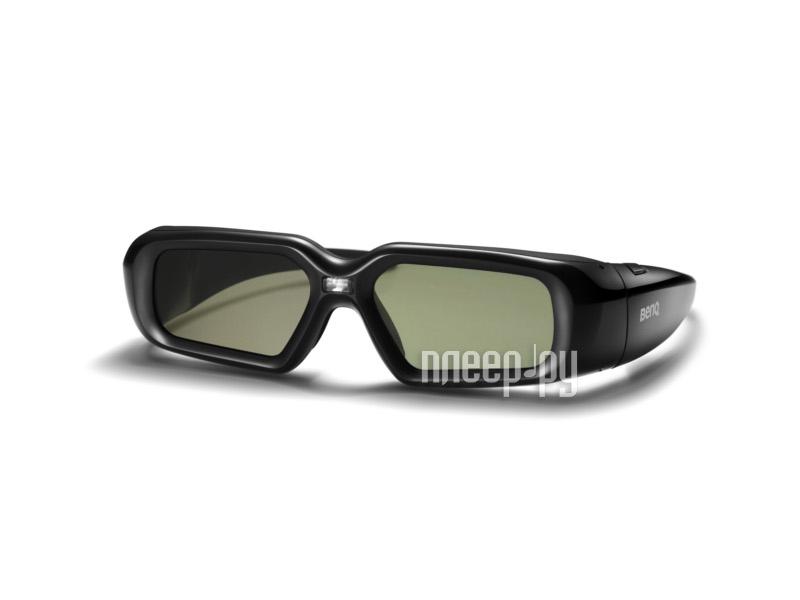 Очки 3D BenQ 3D Glasses DGD4  Pleer.ru  2408.000
