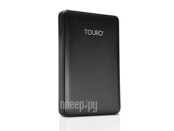 Жесткий диск Hitachi 1Tb Touro Mobile HTOLMU3EA10001ABB 0S03802 Black  Pleer.ru  2540.000