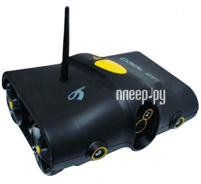 Игрушка iWin Танк шпион Rover spy tank Black  Pleer.ru  5260.000