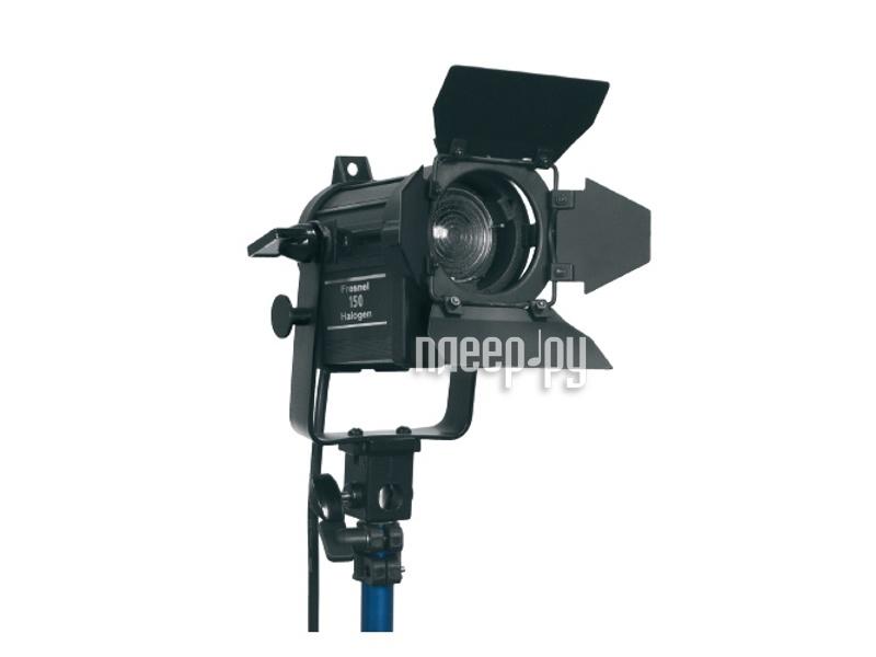 Осветитель Logocam Fresnel 150