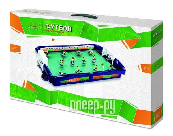 Настольная игра X-Match 87911 - Футбол  Pleer.ru  1643.000
