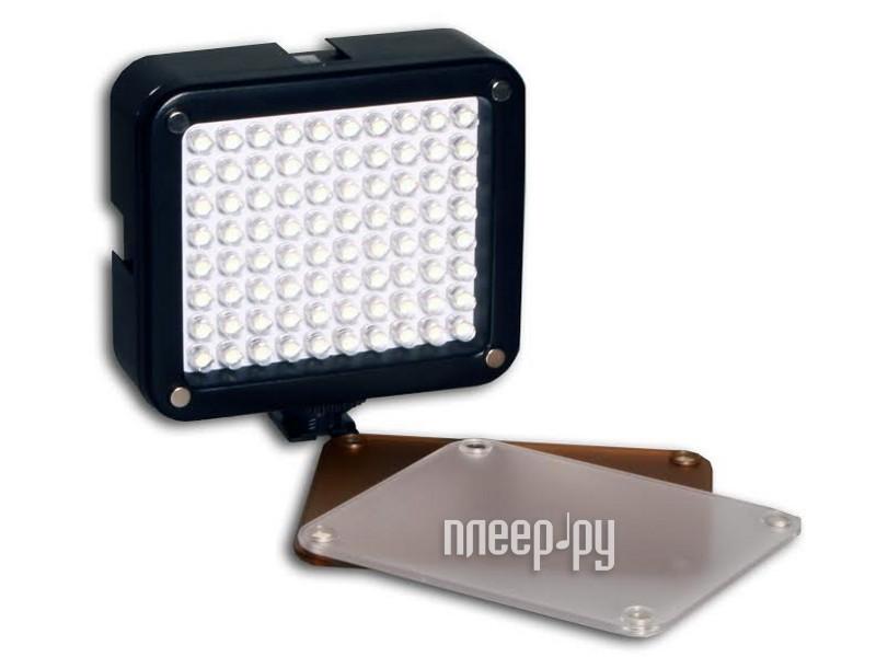 Накамерный свет Logocam LEmini-D LED  Pleer.ru  2797.000