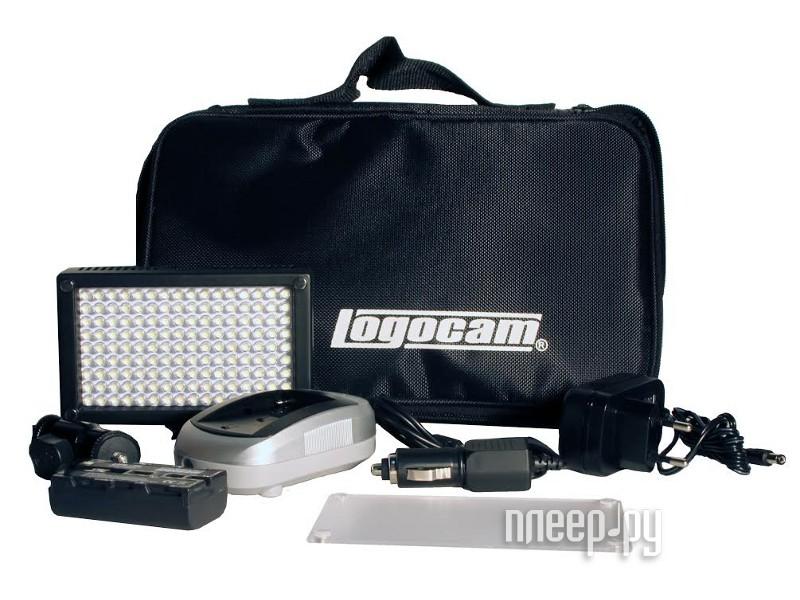 Накамерный свет Logocam LK4-D LED BiColor  Pleer.ru  7761.000