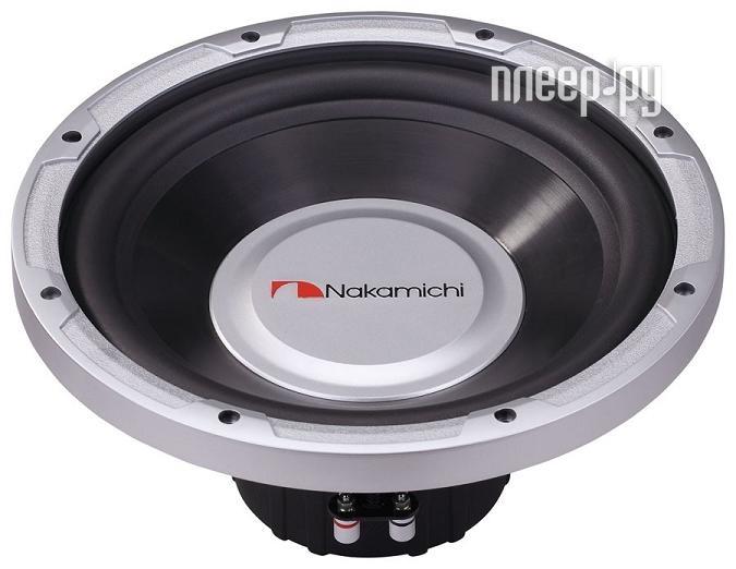 Сабвуфер Nakamichi SP-W30S  Pleer.ru  2636.000