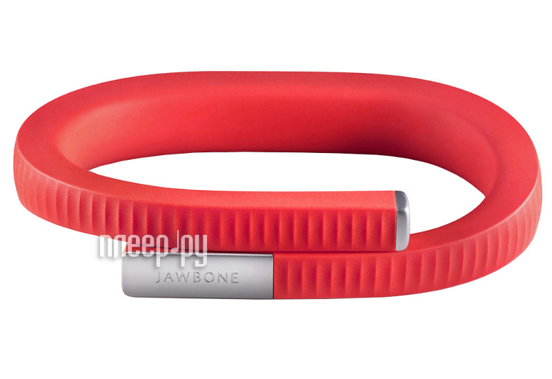 Умный браслет Jawbone UP24 Small JL01-02S-EM1 Red  Pleer.ru  4268.000