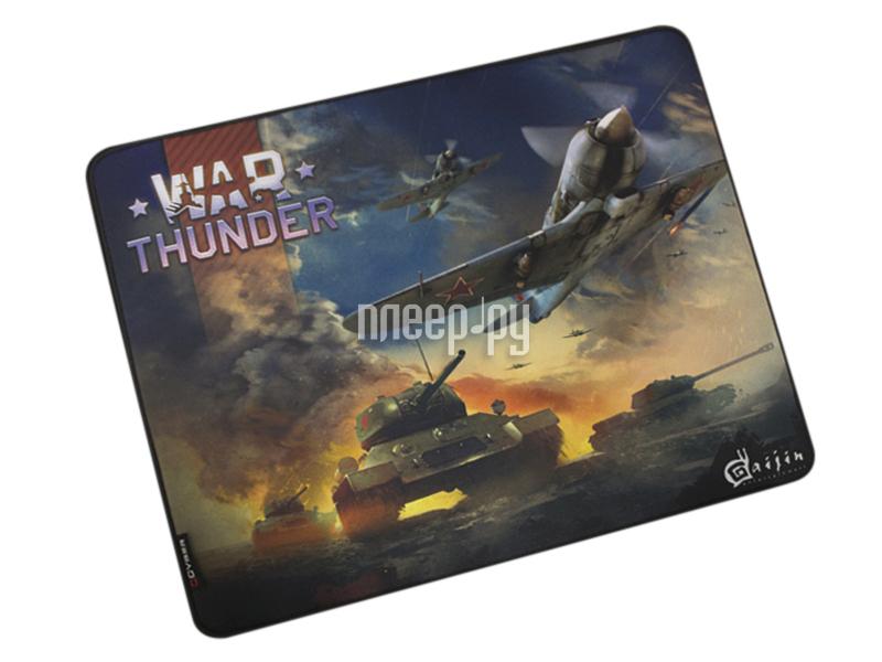 Коврик Qcyber Crossfire Expert War Thunder QC-04-002DV03  Pleer.ru  500.000