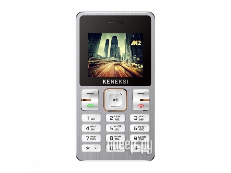 Сотовый телефон KENEKSI M2  Pleer.ru  888.000