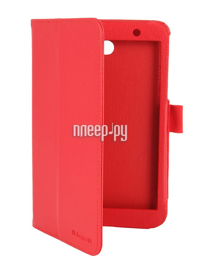 Аксессуар Чехол ASUS MeMO Pad 7 ME176 IT Baggage с функцией стенд Red ITASME1762-3 иск  Pleer.ru  995.000