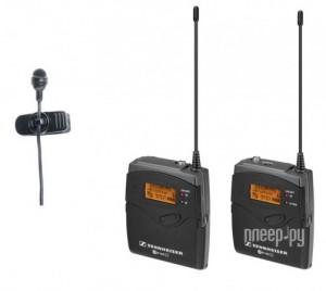 Радиомикрофон Sennheiser EW 122P G3-B-X  - купить со скидкой