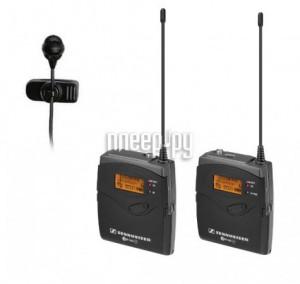 Радиомикрофон Sennheiser EW 122P G3-A-X  - купить со скидкой