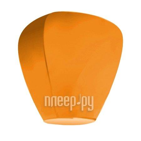 Небесный фонарик Эврика CBS001-011D1 Фонарь желаний Orange 91835  Pleer.ru  225.000