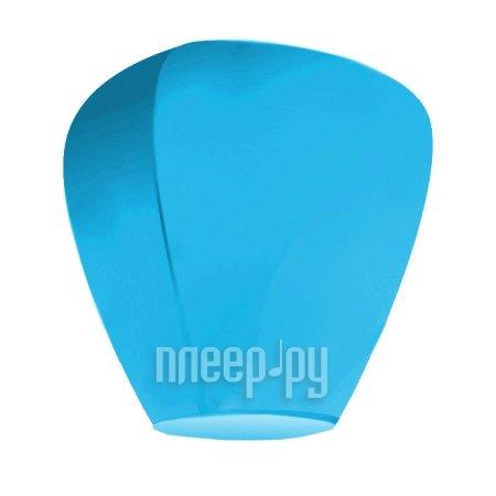 Небесный фонарик Эврика Фонарь желаний Blue 91832