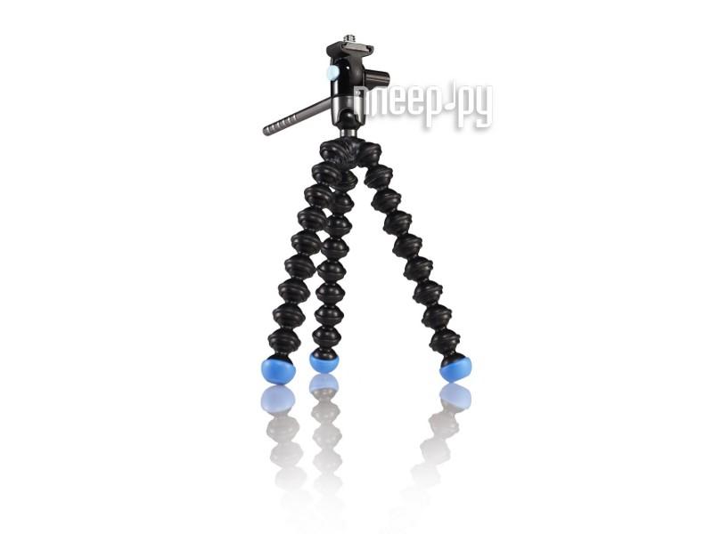 Штатив Joby GripTight Gorillapod Video  Pleer.ru  1465.000