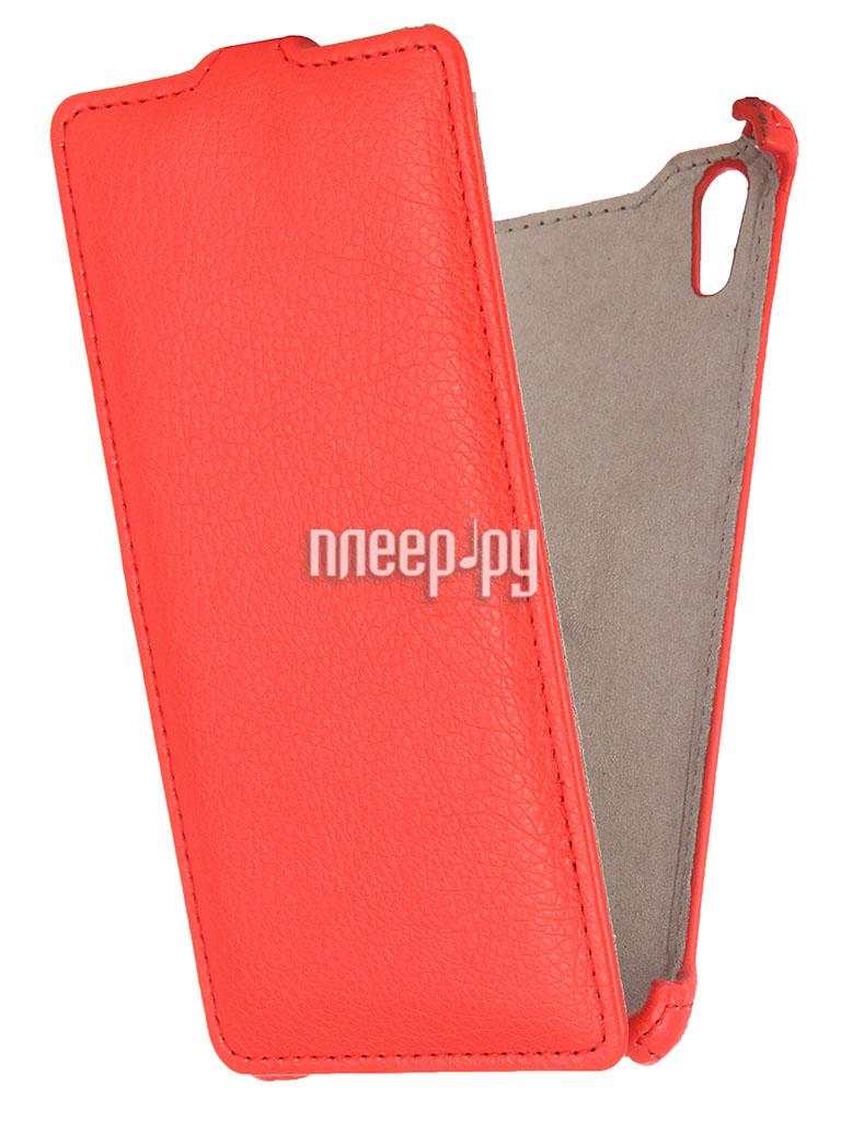 Аксессуар Чехол Sony Xperia T3 Ainy  Pleer.ru  896.000