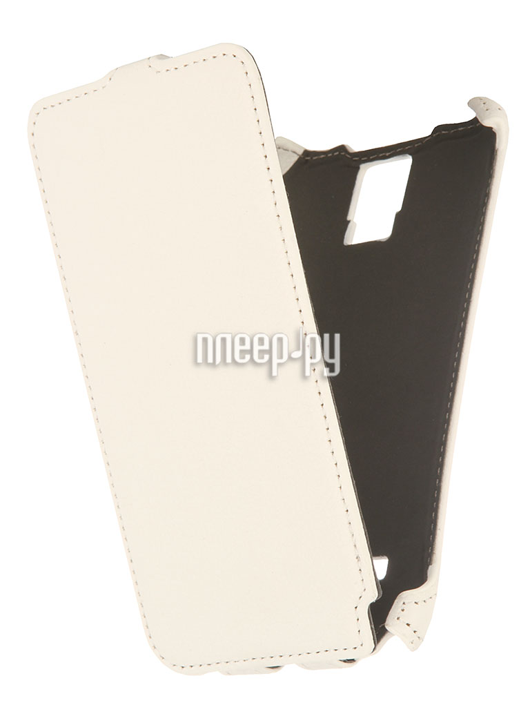 Аксессуар Чехол Ainy for Samsung SM-N910 Galaxy Note 4  Pleer.ru  996.000