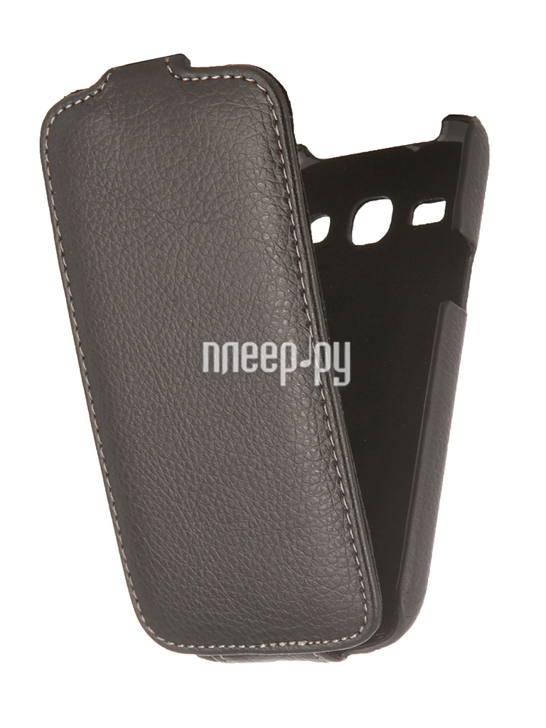 Аксессуар Чехол Ainy for Samsung Galaxy Star Advance SM-G350E  Pleer.ru  996.000