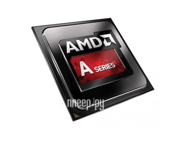 Процессор AMD X4 A10-6790K Richland (4000MHz/FM2/4096Kb) AD679KWOA44HL  Pleer.ru  4240.000