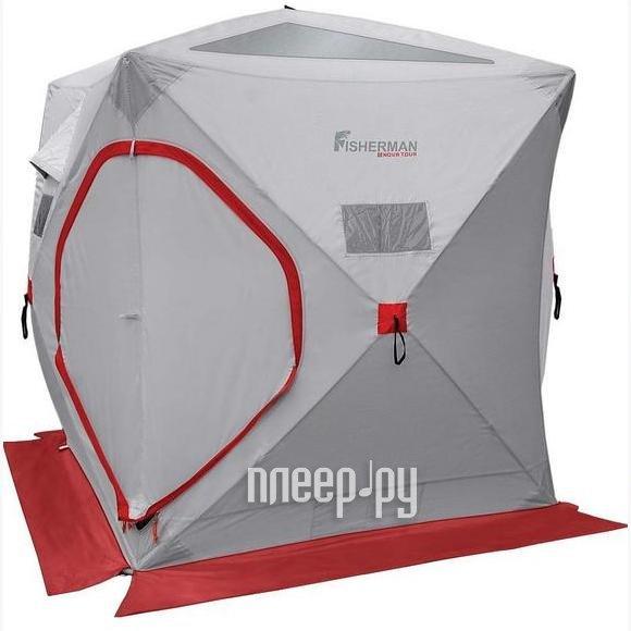 Палатка Nova Tour Куб Grey 95325-906-00  Pleer.ru  7151.000