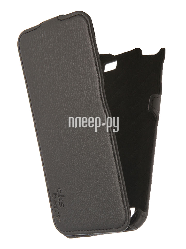 Аксессуар Чехол Explay Diamond Aksberry Black  Pleer.ru  1129.000