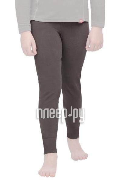 Термобелье Nova Tour Поларис 110/116 Dark-Grey брюки детские 54313-911-00