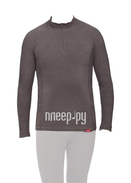 Рубашка Nova Tour Поларис S/44-46 Dark-Grey мужская 54099  Pleer.ru  688.000