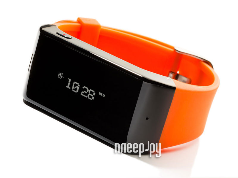 Умные часы MyKronoz ZeWatch Orange  Pleer.ru  2396.000