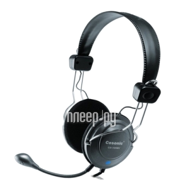 Гарнитура Cosonic CD725MV  Pleer.ru  268.000