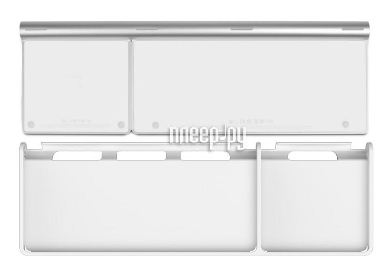 Гаджет Henge Docks Clique HDS-HDA01CLIQUE для подключения Magic Trackpad к APPLE Wireless Key