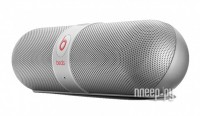 Beats by Dr.Dre Pill Silver