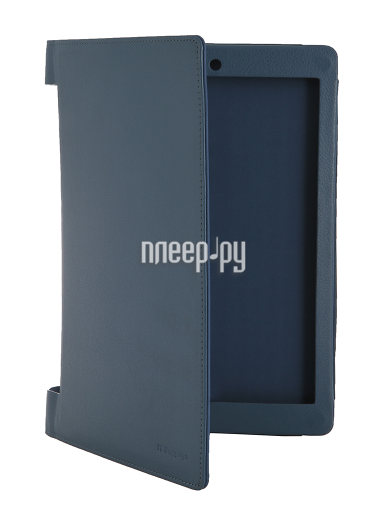 Аксессуар Чехол IT Baggage for Lenovo Yoga Tablet 10 B8000 иск  Pleer.ru  1115.000