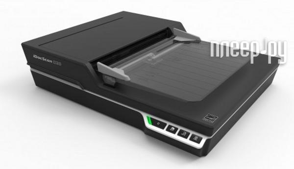 Сканер Mustek iDocScan D20  Pleer.ru  12798.000
