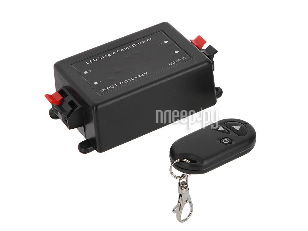 Контроллер LUNA CON RF-D01 96W 70056 диммер  Pleer.ru  446.000