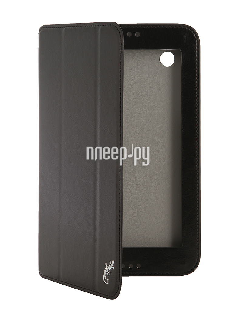 Аксессуар Чехол Lenovo IdeaTab A3300 А7-30 G-Case Executive Black GG-495  Pleer.ru  1101.000