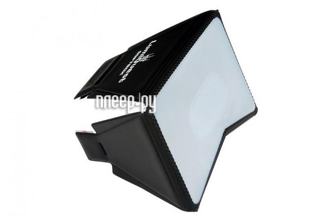 Рассеиватель LumiQuest LQ-107 Soft Box LQ-925D  Pleer.ru  1161.000