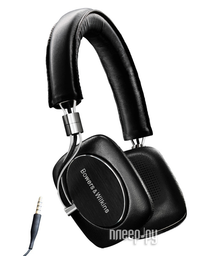 Наушники Bowers & Wilkins (B&W) P5 S2