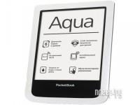 ����������� ����� PocketBook Aqua 640 White PB640-D-RU