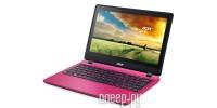 Acer Aspire V3-112P-C696 Pink NX.MRRER.002 (Intel Celeron N2840 2.16 GHz/4096Mb/500Gb/No ODD/Intel HD Graphics/Wi-Fi/Cam/11.6/1366x768/Windows 8.1 64-bit)