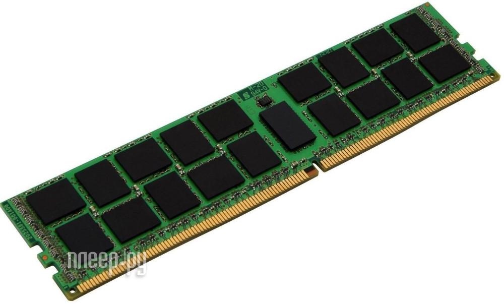 Модуль памяти Lenovo DDR4 DIMM 2133MHz PC4-17000 ECC - 8Gb 4X70F28589