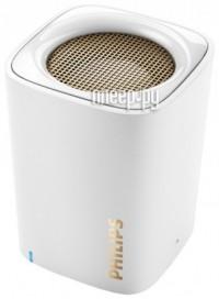 Philips BT100 White