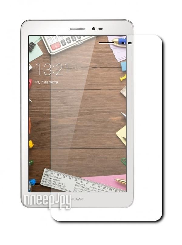 Аксессуар Защитная пленка Huawei Media Pad T1 8.0 LuxCase антибликовая 51612 купить