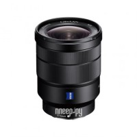 Объектив Sony SEL-1635Z Vario-Tessar FE 16-35 mm F/4 ZA OSS T* for NEX*