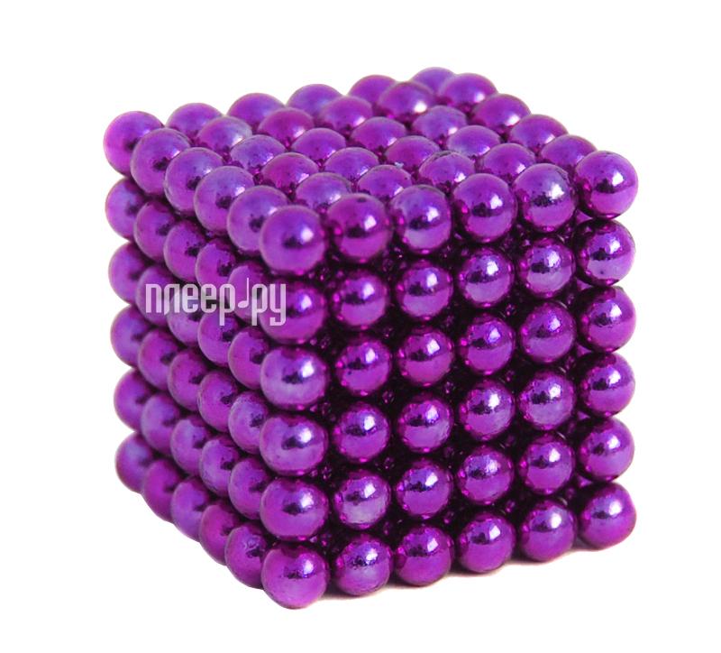 Магниты Crazyballs 216 5mm Purple