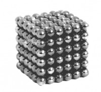 Магниты Crazyballs 216 6mm Nickel