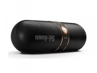 Beats by Dr.Dre Pill Black-Gold