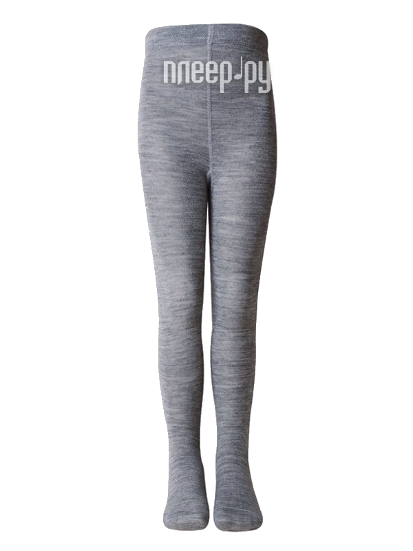 Колготки Norveg Merino Wool Размер 74-80 902 11WU-014-74-80 Gray Melange
