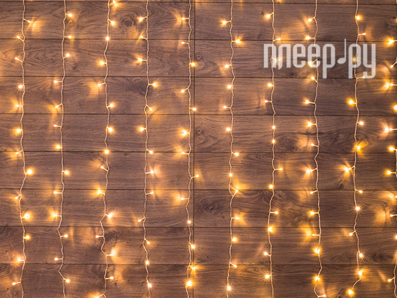 Гирлянда Neon-Night Светодиодный Дождь 235-026